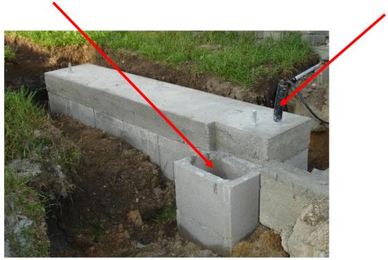 Montageanleitung l we der zaunexperte for Schiebetor scheune selber bauen