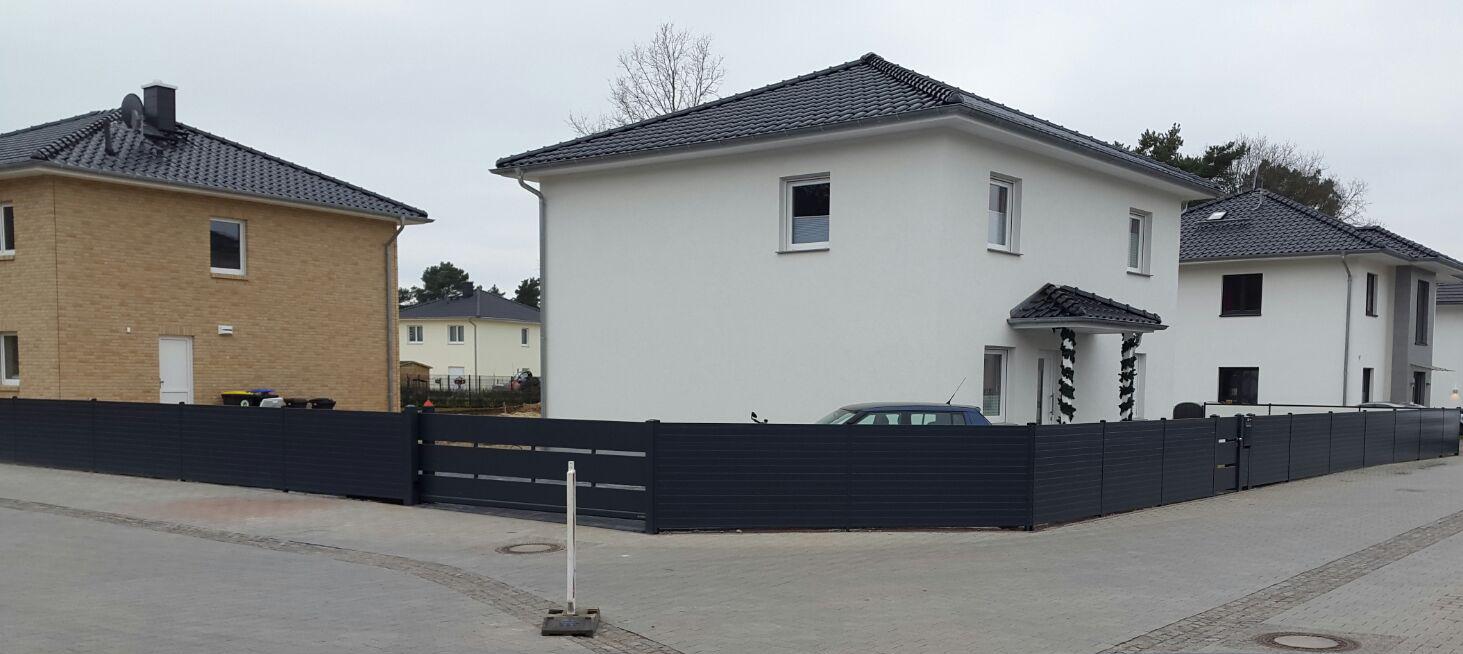 Innenarchitektur Loewe Zaun Sammlung Von Konfigurieren Sie Sich Ihr Sichtschutz-zaun In Unseren